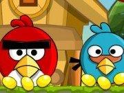 Pasarile Furioase Angry Birds
