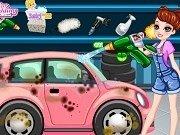Spalatoria de masini
