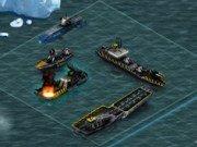 Strategie cu vapoare lansatoare de tunuri