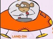 Maimuta zbor cu aeronava