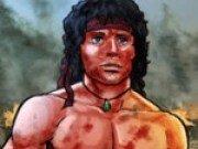 Rambo veteran