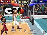 Joc NBA 3D