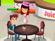 Flirt cu ospatarita