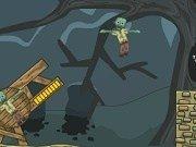 Zombie Impale 2