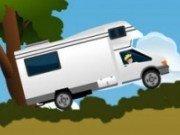 Naruto cu Camionul
