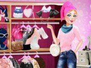 Barbie Croitoreasa Fashion