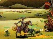 Razboi epic 4: Alianta eroilor