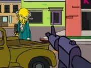 Simpson joc de Arcade