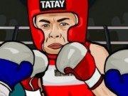 Campionatul de box