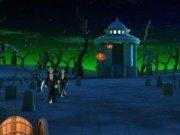 Alunga fantomele de Halloween