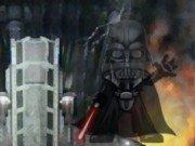 Lupta combat cu Jedi Star Wars