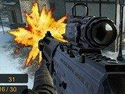 Joc cu impuscaturi Swat Unit 2