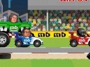 Curse sport de Karting