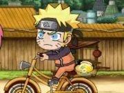 Misiune de transport pentru Naruto