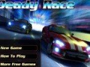 Rady Race curse de masini