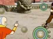 Avatar: Aang vs Katara vs Toph vs Zuko