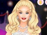 Diva Barbie pe Covorul Rosu