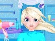Elsa la coafor