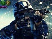 Swat Unit de impuscat teroristi