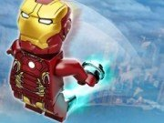 Robotul Lego Iron Man