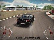 Cursa Racing cu maisini CarX Drift