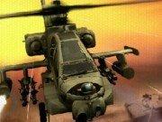 Elicopter de atac in razboi