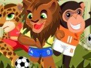 Fotbal cu animale