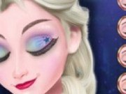 Elsa Concurs de machiaj