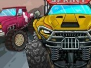 Monster Truck Concurs