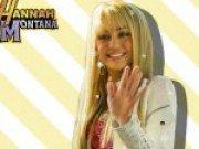 Hanna Montana dress up