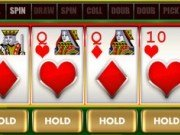 Poker Slot in Cazinou