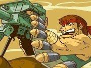 Rambo Asasin