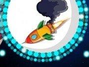 Parcheaza rachete in spatiu